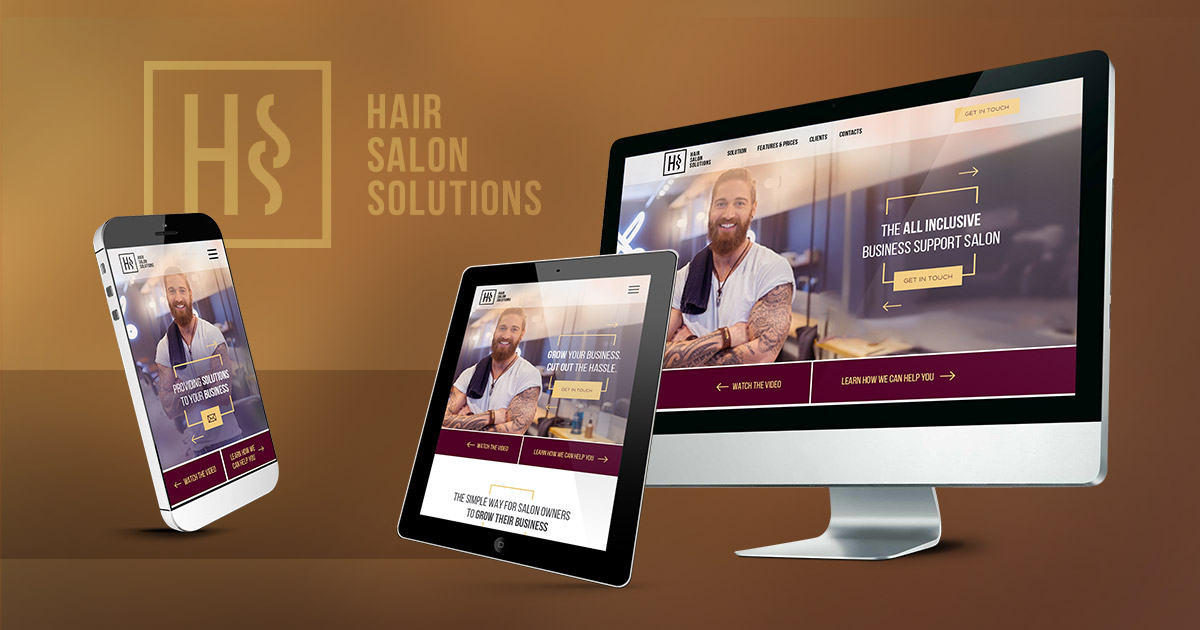 Hair Salon Solutions