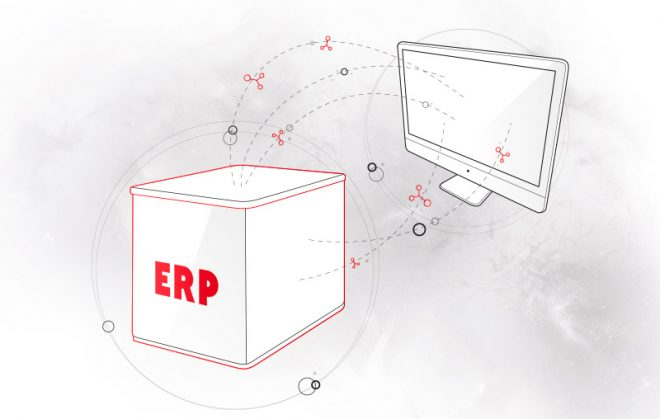 What is an ERP?